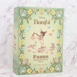 """Bambi """"Fauna"""" Collectible"""